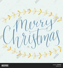 merry christmas modern merry christmas type modern vector u0026 photo bigstock