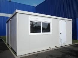 bureau d atelier modulaire bâtiment modulaire d atelier bâtiments d atelier logismarket fr