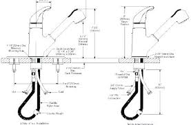 kitchen faucet installation moen kitchen faucet parts diagram stylish along with beautiful