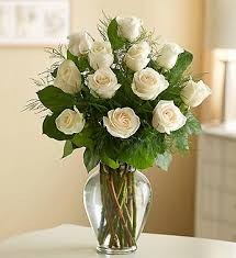 white roses for sale white roses by orchids flowers gifts columbus ohio