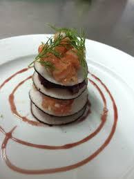radis noir cuisine saumon mariné radis noir betterave picture of o puits herblay