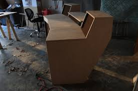 Diy Studio Desk Diy Recording Studio Desk Build D Recordings