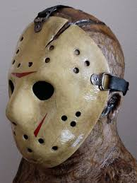 jason costume get the jason look mask musings with richard gray
