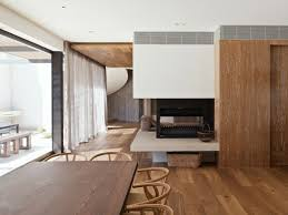 australian home interiors contemporary australian home architecture on yarra river front