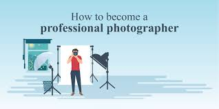 Professional Photographer How To Become A Professional Photographer Filtergrade