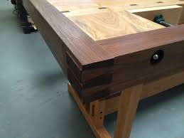 greene u0026 greene inspired workbench finewoodworking