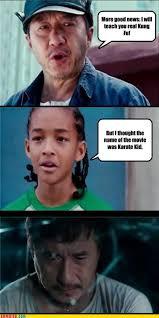 Karate Kid Meme - gentle art of meme karate kid