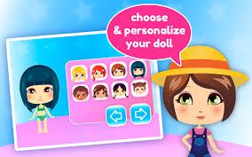 dress up dolls android apps on google play