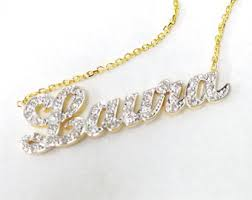 Cheap Personalized Necklaces Handcrafted Necklace