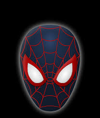 spider man earth 1610 mask by yurtigo on deviantart