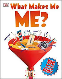 What Makes Me Me - what makes me me big questions robert winston 9781465439055