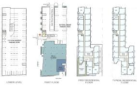 Public Floor Plans by Hsi Floor Plan Urban Milwaukee