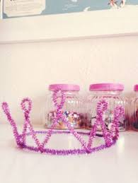 Princess Crafts For Kids - groovy pipe cleaners crafts for kids pipes craft and project ideas
