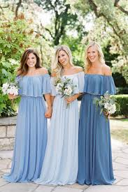 bridesmaid dresses near me abigail in chiffon bridesmaid dresses revelry