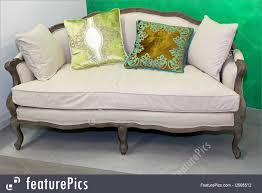 vintage sofa picture