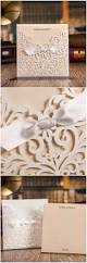 Best Invitation Cards For Marriage 389 Best Laser Cut Invitations Got To Do This Images On