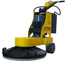 27 genie presto propane high speed burnisher floor buffer