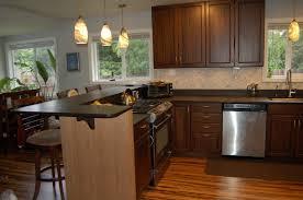 Kitchen Island With Breakfast Bar Designs Kitchen Breakfast Bar Design Ideas Home Decoration Ideas