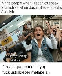 Speak Spanish Meme - 25 best memes about speaking spanish speaking spanish memes