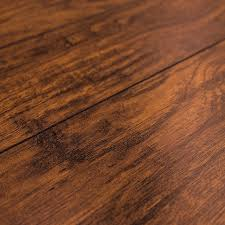 inhaus precious highlands kilmer hickory 12 mm laminate flooring