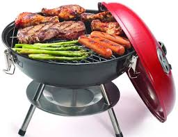 top 10 best rated portable charcoal bbq grills 2017 foodal