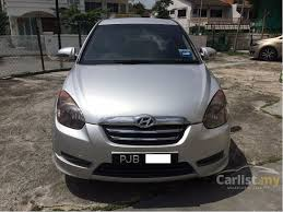 hyundai accent review 2009 hyundai accent 2009 1 6 in penang automatic sedan silver for rm