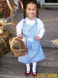 Halloween Costumes Dorothy Easy Halloween Costumes Moms