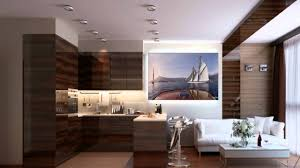 800 sq ft house interior design 3d 3 distinctly themed apartments