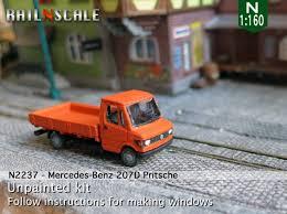 mercedes n mercedes 207d pritsche n 1 160 u4en7fl67 by railnscale