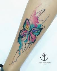 butterfly tattoos insider