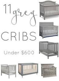 baby cache vienna 4 in 1 convertible crib ash gray babiesrus