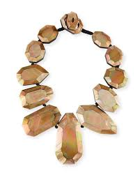 statement necklace pearl images Pearl statement necklace neiman marcus