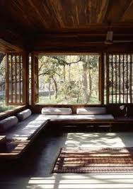 Japanese Zen Bedroom Let U0027s Dream About Sleeping Porches Japanese Style Bedroom