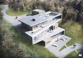 hampshire based modern architects ar design studio have designed