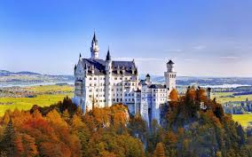 Neuschwanstein Castle Floor Plan by 25 Facts About Neuschwanstein Castle In Germany Travel Leisure