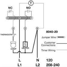paragon defrost timer wiring diagram paragon wiring diagrams