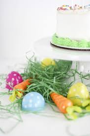 Edible Easter Cake Decorations by Edible Easter Cake Topper Delineate Your Dwelling