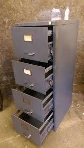Retro Filing Cabinet Reclaimed Vintage Retro Industrial Metal Engineer Drawers Metal