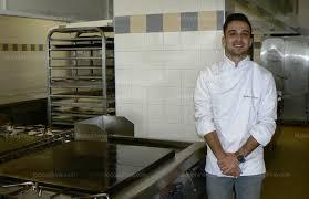 brevet professionnel cuisine alban leysse mathieu sera t il le prochain top chef