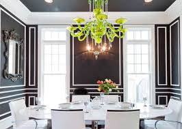 dining room ceiling ideas 20 painted ceiling ideas that change everything freshome