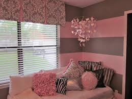 Pink And Brown Curtains For Nursery by Pink And Gray For Baby J Room Girls And Project Nursery