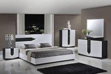 modern bedrooms sets modern bedroom sets ebay