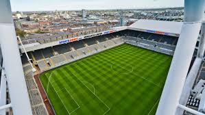 nufc stadium plan