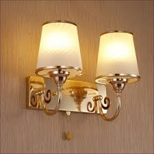 bedroom amazing contemporary wall lights for living room halogen