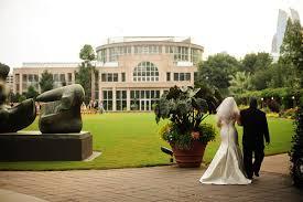 Outdoor Wedding Venues In Georgia Real Atlanta Luxury Wedding Andrea And Noah At The Atlanta