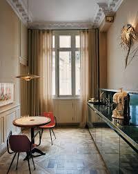Modern Glamour Home Design 154 Best Modern Glamour Images On Pinterest Living Spaces Elle