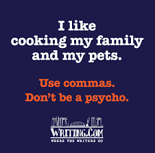 Comma Meme - meme monday comma sense bhp english headquarters