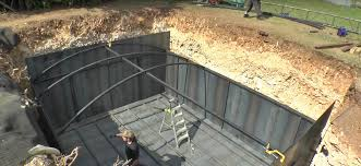 youtube madman builds the apocalyptic bunker of his dreams