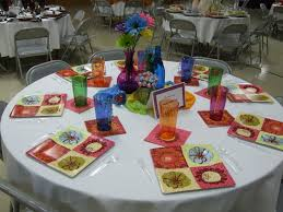 conference centerpieces s conference themes church event