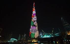 Burj Khalifa Burj Khalifa Led Show U2022 Balich Worldwide Shows